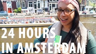 Download Best Tips For a 24 Hour Amsterdam Visit Video