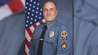 Download Officer fired for excessive force at traffic stop wants his job back Video