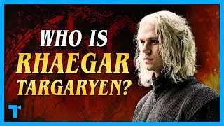 Download Game of Thrones: Rhaegar Targaryen Character Study Video