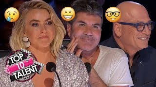 Download TOP 10 America's Got Talent MOST VIEWED Video