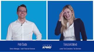 Download KPMG kvíz: Petr Čuda proti Tereze Králové Video