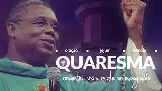 Download Em que se baseia a sua Fé? - Pe. José Augusto (27/03/17) Video