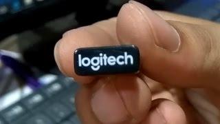 Download Logitech MK235 Wireless Keyboard Mouse Combo Video