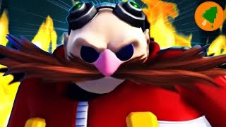 Download Eggman (Dr. Robotnik): The Story You Never Knew Video