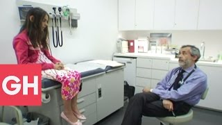 Download Make Sure Your Teen Gets a Better Checkup Video