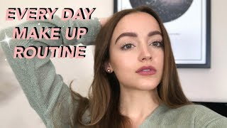 Download CURRENT GO TO MAKEUP ROUTINE (No Foundation) Video