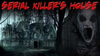 Download (REAL GHOSTS!) Spending The Night At Serial Killer's SLAUGHTER House! Video
