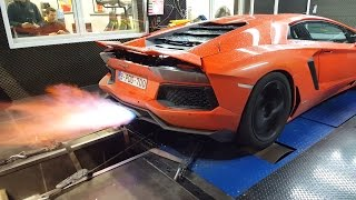 Download Pushing my Lamborghini Aventador to the limits ! Video