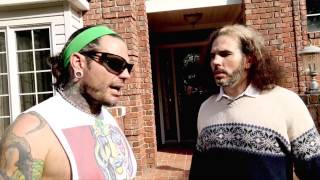 Download Meanwhile... Back in Cameron, NC with The Broken Hardys... Video