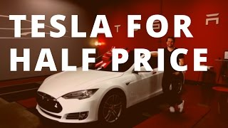 Download How to Get a Tesla for Half Price Video