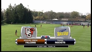 Download NCAA Women's Soccer 2017-10-26 Bowling Green at Toledo Video