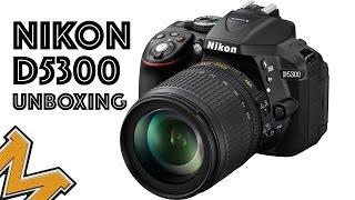 Download Nikon D5300. Unboxing Español. Nueva cámara para el canal !!! Video