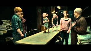 Download Harry Potter and the Deathly Hallows part 1 - Harry, Hermione and Ron at Grimmauld Place (part 2) Video
