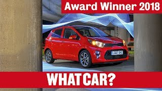 Download Kia Picanto – why it's our 2018 City Car of the Year | What Car? | Sponsored Video