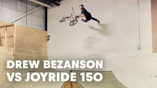 Download Drew Bezanson vs Joyride 150 Video