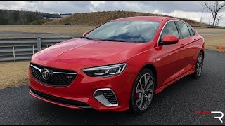 Download 2018 Buick Regal GS – The Return Of The Grand National? Video