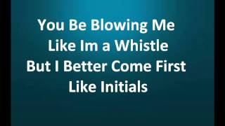 Download Dreezy- Up and Down Lyrics Video