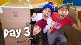 Download Last to Leave the Box Wins $10,000! Video