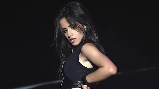 Download Camila Cabello Reveals She Felt 'Sexualized' In Fifth Harmony & Teases New Song Lyrics Video