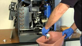 Download Follett Symphony Series Ice & Water Dispensers Descaling, Cleaning & Sanitizing Video