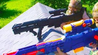 Download Nerf Squad 6: Drug Bust Video
