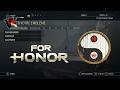 Download For Honor : Tutorial - Yin Yang emblem Video
