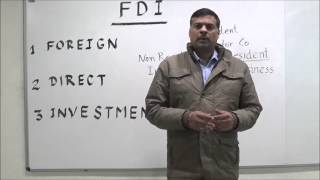 Download Understanding FDI - An Introduction in Hindi Video