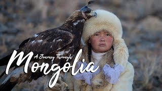 Download A Journey Through Mongolia (Full Length Documentary) Video