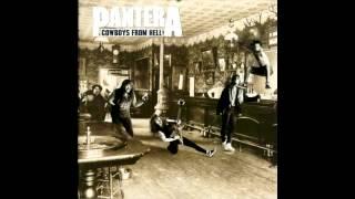 Download Pantera- Cemetery Gates (HQ) Video