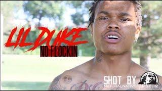 Download LIL DUKE - NO FLOCKIN Video