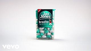 Download Jax Jones - Breathe (Visualiser) ft. Ina Wroldsen Video