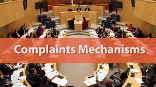 Download #PasDansMonParlement: sexisme, harcèlement, violence à l'égard des femmes Video