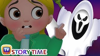 Download Witches? or Ghosts? - Cussly Gets a Fright - Halloween Episode with Song - ChuChu TV Storytime Video