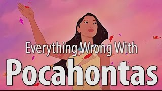 Download Everything Wrong WIth Pocahontas In 11 Minutes Or Less Video
