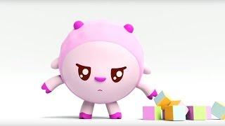 Download Малышарики - Новые серии - Магнитик (50 серия) | Для детей от 0 до 4 лет Video