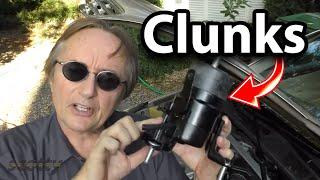 Download Car Clunks When You Take Off? Video