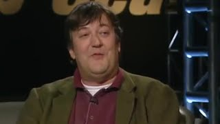 Download Stephen Fry interview and lap | Top Gear | BBC Video