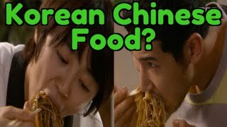 Download Korean Chinese Food Delivery Video