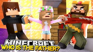 Download WHO IS THE FATHER? Minecraft My Other Life SPECIAL w/Little Kelly Video