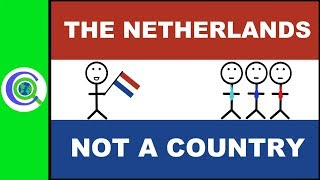 Download The Netherlands is not a Country Video