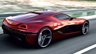 Download Top 10 Fastest Electric Cars Video
