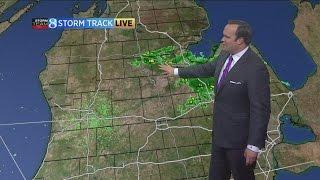 Download Storm Team 8 Forecast - 11 p.m. 112916 Video