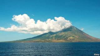 Download Mount Pinatubo Eruption,1991- 120GED Video