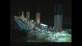 Download Titanic Sinking (Sleeping Sun) Video