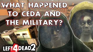 Download What Happened to CEDA and the Military during/after Left 4 Dead? Video