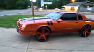 Download Monte Carlo SS on 24s Video