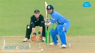 Download Sachin Tendulkar on Beast Mode !! Most Aggressive Batting VS NZ !! Video