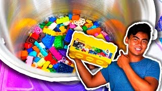 Download Do Not Boil LEGOS! Video
