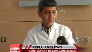 Download Yusuf AKDENİZ - Celal ÇERÇİ - Reflü Ameliyatı Video