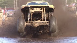 Download 4X4 PROVING GROUNDS MUD BOGGING! Video